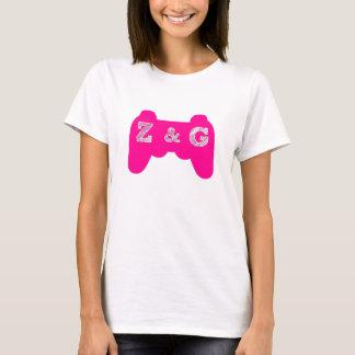 Gambler & Gamer T-Shirt