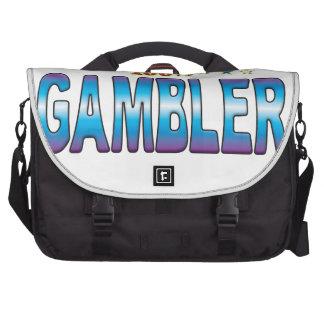 Gambler Star Tag v2 Commuter Bags