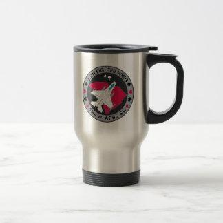 Gambler Travel Coffee Mug