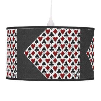 gamblers lamp