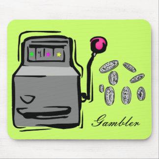 Gambler's Mouse Pad