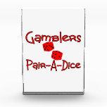 Gamblers Pair A Dice Awards