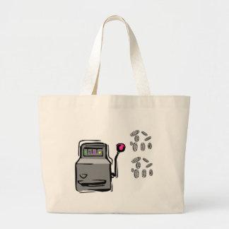 Gambler's Tote Bag