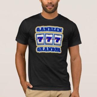 GAMBLIN GRANDPA T-Shirt