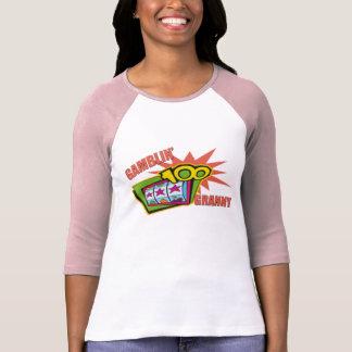 Gamblin' Granny T-Shirt