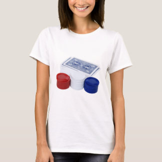 Gambling030709 copy T-Shirt