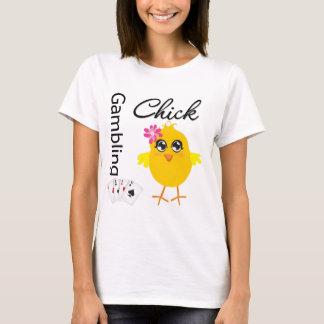 Gambling Chick T-Shirt