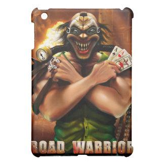 Gambling Clown Case For The iPad Mini
