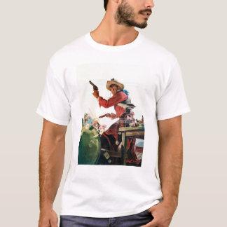 Gambling, Drinking, Fighting T-Shirt