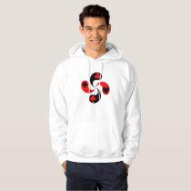 Gambling hall hoodie