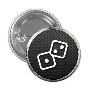 Gambling Icon Pins