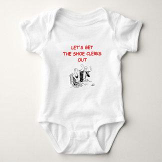 gambling joke baby bodysuit