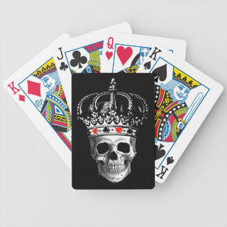 Gambling King Bicycle Playing Cards