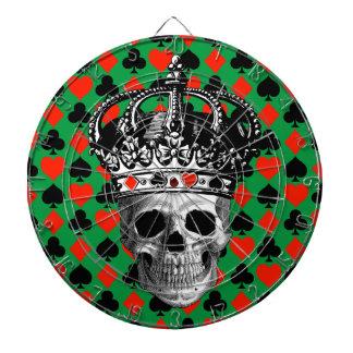 Gambling King Dart Board
