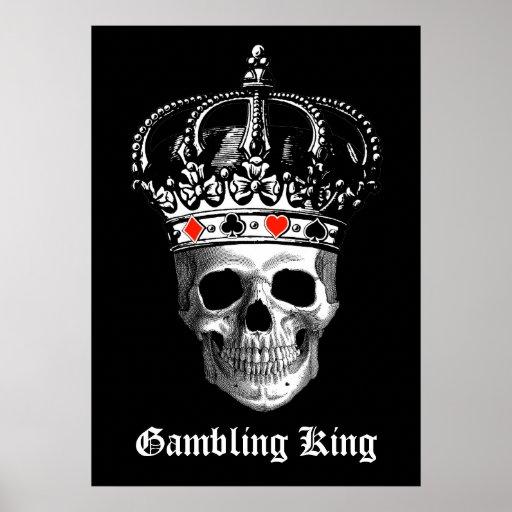 Gambling king