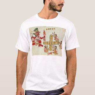Gambling Patoli and the god T-Shirt