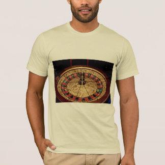 Gambling, roulette T-Shirt