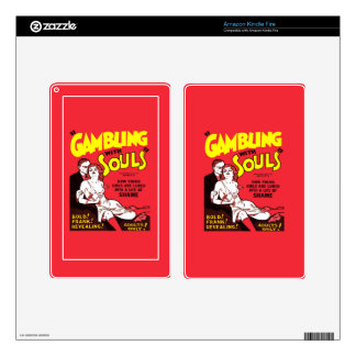Gambling Skins For Kindle Fire