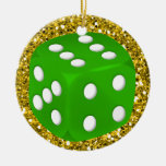 Gambling - Vegas Christmas Tree Ornaments