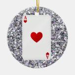 Gambling - Vegas Ornament