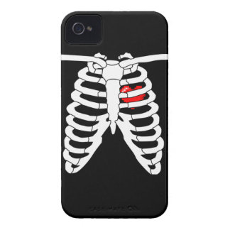 Game at Heart iPhone 4 Case