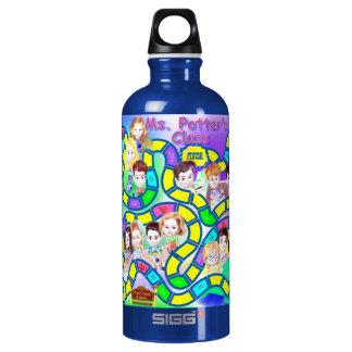 Game Caricature Bottle SIGG Traveler 0.6L Water Bottle