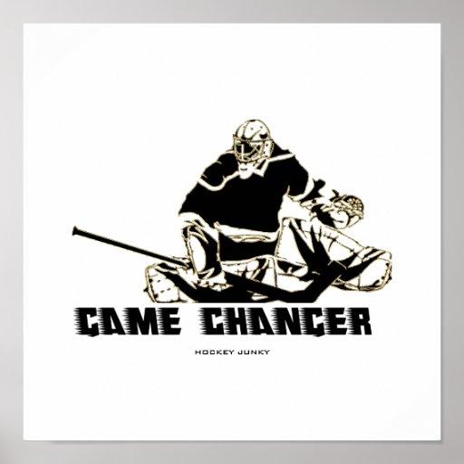 GAME CHANGER PRINT