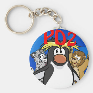 Game Cheats Inc. Profile Picture Product Keychain