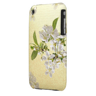 Game cherry blossoms iPhone 3 Case-Mate case