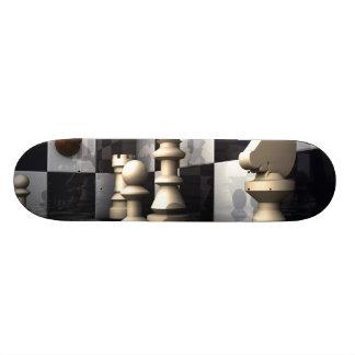 Game Chess Hobby Skateboard