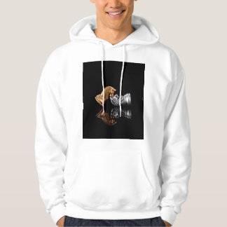 Game Chess Play Hoodie