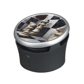 Game Chess Style Speaker
