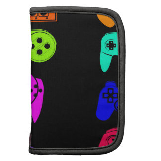 Game console Controllers Planners
