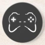 Game Controller Beverage Coaster