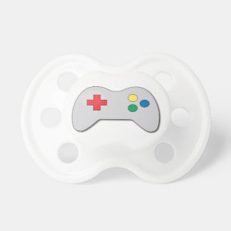 Game Controller BooginHead Pacifier