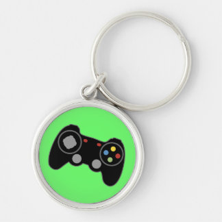 Game Controller Keychain