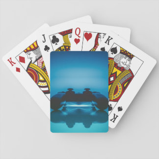 Game Controller Playing Cards