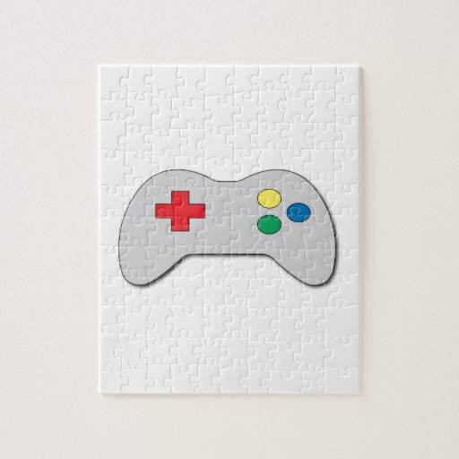 Game Controller Puzzles