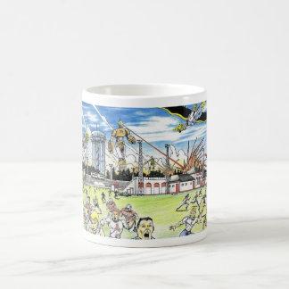 Game Day Coffee Mug