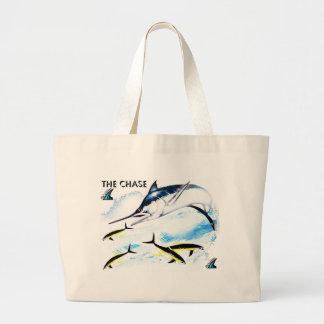 Game Fishing Jumbo Bag