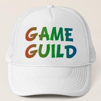 Game Guild Hat