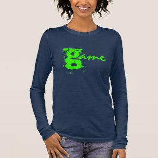 game long sleeve T-Shirt