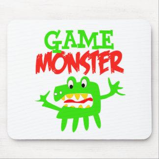 Game Monster Mousepad