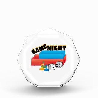 Game Night Award