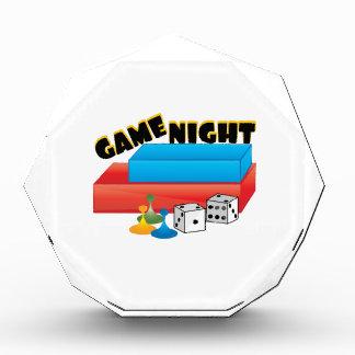 Game Night Awards