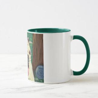 Game of Ball, Anyone? mug