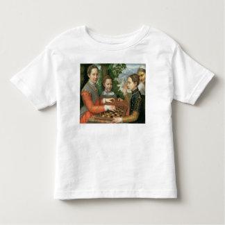 Game of Chess, 1555 Shirt