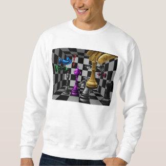 Game of Chess Sweatshirt