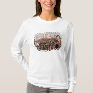 Game of Football at Sant'Alvise, Venice T-Shirt