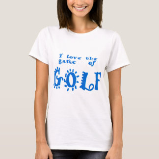 Game of Golf T-Shirt